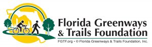 Florida Greenways and Trails Foundation Logo