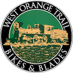West Orange Trail Bikes and Blades