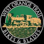 West Orange Trail Bikes and Blades